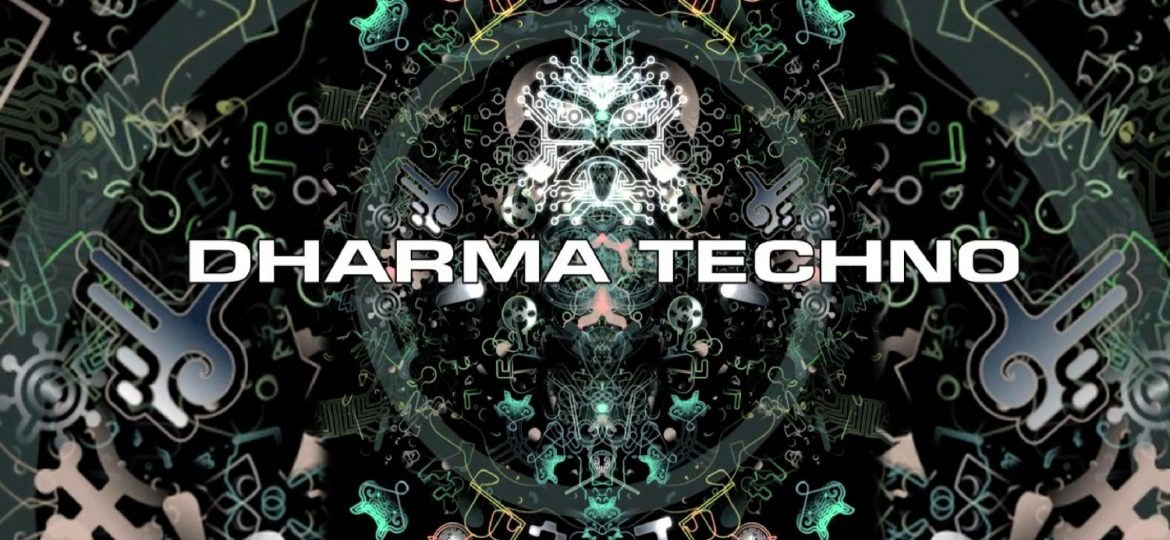 Dharma nature – Techno